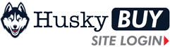 HuskyBuy Site Login icon