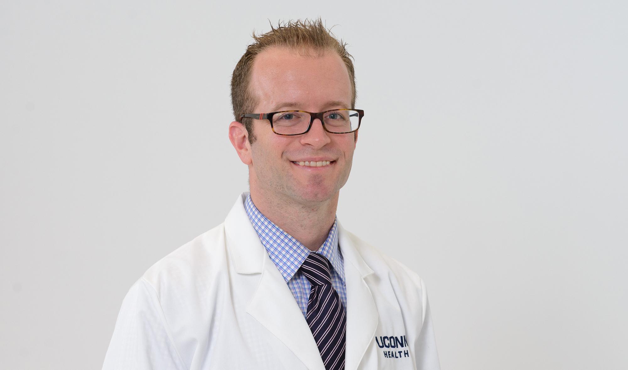 Kevin J. Manning, Ph.D.