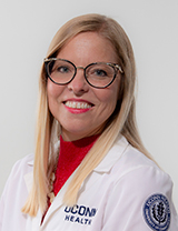 Jessica R. Meyer, Ph.D.