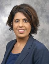 Naila Azhar, M.B.B.S., Assistant Professor
