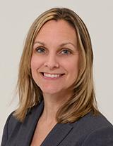 Lisa C. Barry, Ph.D., M.P.H., Assistant Professor