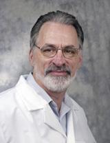Lance Owen Bauer, Ph.D., Professor