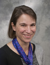 Margaret J. Briggs-Gowan, Ph.D., Assistant Professor
