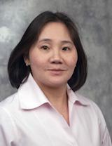 Grace Chan, Ph.D., Assistant Professor