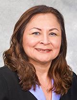 Rocío Chang, M.A., Psy.D., Assistant Professor