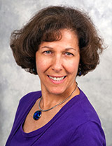 Golda S. Ginsburg, Ph.D. Professor