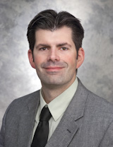 Damion J. Grasso, Ph.D., Assistant Professor