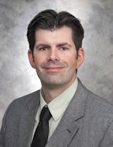 Damion J. Grasso, Ph.D., Assistant Professor