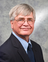 Victor Hesselbrock, Ph.D., Professor and Vice Chair