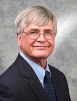 Victor Hesselbrock, Ph.D.
