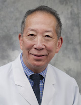 Leighton Y. Huey, M.D., Professor