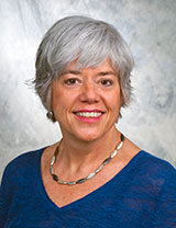 Mary Casey Jacob, Ph.D. Professor