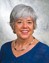 Mary Casey Jacob, Ph.D. Professor