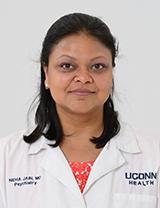 Neha Jain, M.D., Assistant Professor