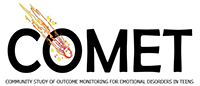Comet logo