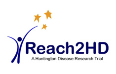 Reach2HD – A Huntington Disease Research Trial