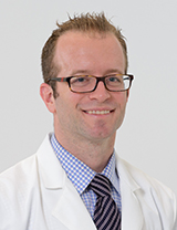 Kevin J. Manning, Ph.D., Assistant Professor