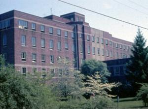 McCook Hospital