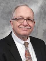 William P. Shea, M.D., Assistant Professor