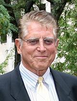 James R. Stabenau, M.D.
