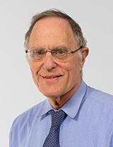 Andrew Winokur, M.D., Ph.D., Professor