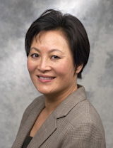 Helen Wu, Ph.D., Associate Professor