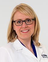 Kristina F.V. Zdanys, Assistant Professor
