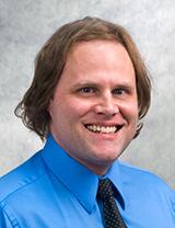 Brian C. Schweinsburg, Ph.D.