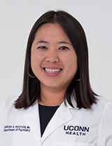 Sarah A. Nguyen, M.D.