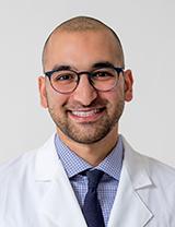 Mario Fahed, M.D.
