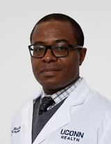 Chijioke N. Egbujo, M.D.