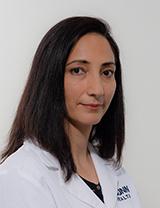 Asima A. Zehgeer, M.D.