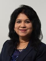 Surita Rao, M.D.