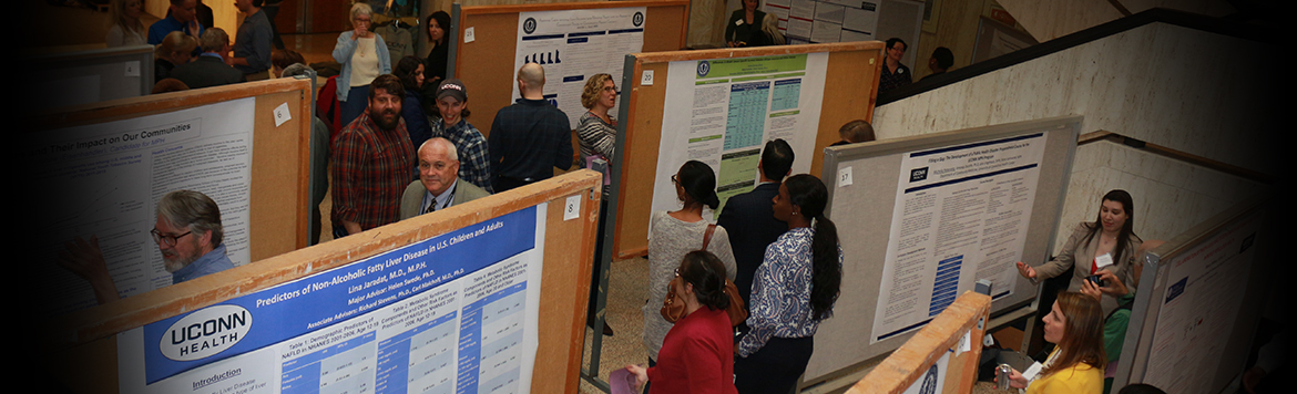 M.P.H Poster Session