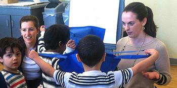 Community Based Education Program