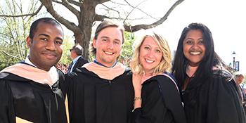 Graduate Programs in Public Health