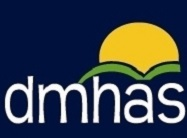 DMHAS logo