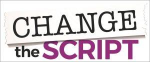 Change the Script logo