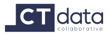 CT Data logo