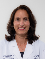 Jennifer P. Kanaan, M.D.