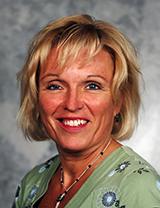 Janet Schoenewolff, R.R.T.