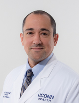 Jose Soriano, M.D.