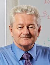 Reinhard Laubenbacher, Ph.D.