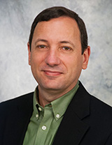 Pedro Mendes, Ph.D.