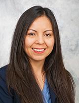 M. Paola Vera-Licona, Ph.D.