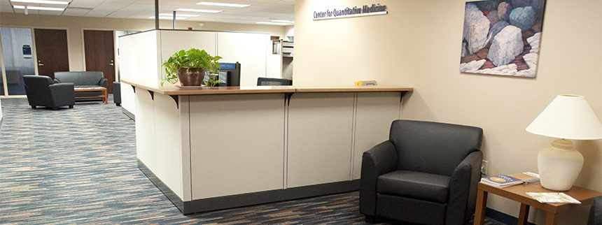 CQM Front Office