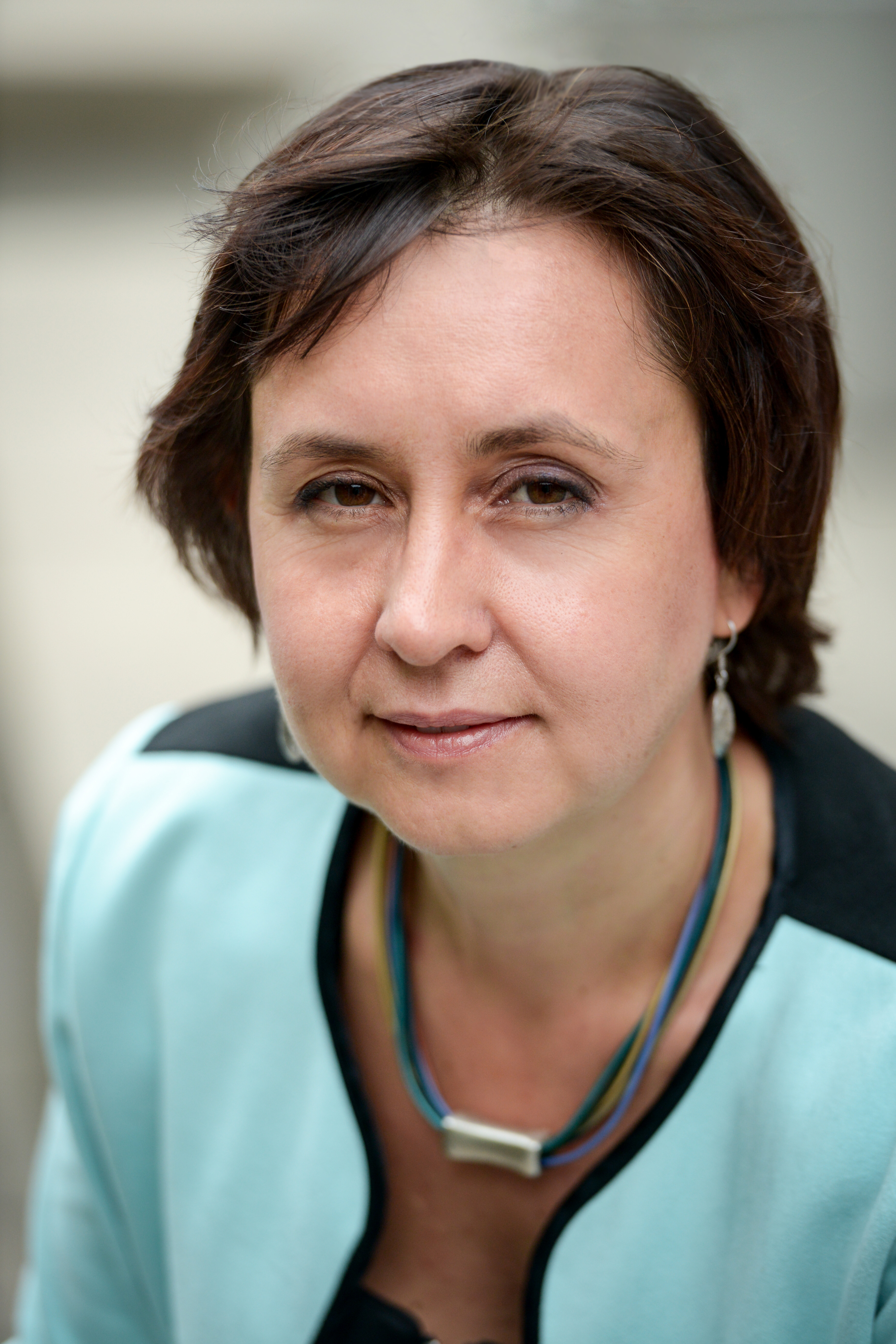 Luda Diatchenko, PhD