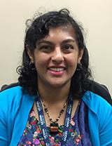 Sherli Koshy Chenthittayil, Ph.D.