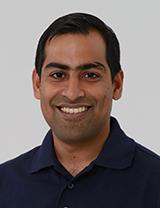Abhishekh Gupta, Ph.D.