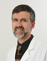 David S. Karimeddini, M.D.